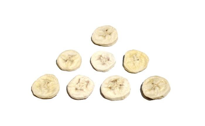 LOGO_Bio gefrierende / gefrorene /  IQF Früchte