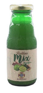 LOGO_Radilizia Mix: Juice of Licorice roots and Bergamot (NEW!)