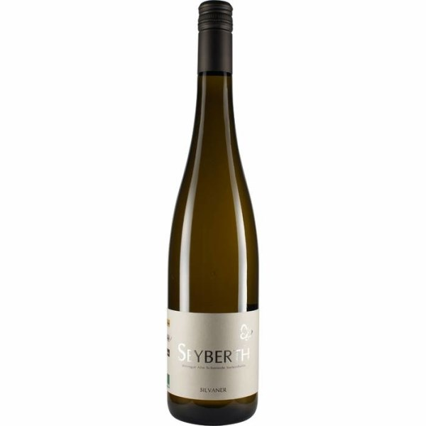 LOGO_2016 Silvaner Village Wine