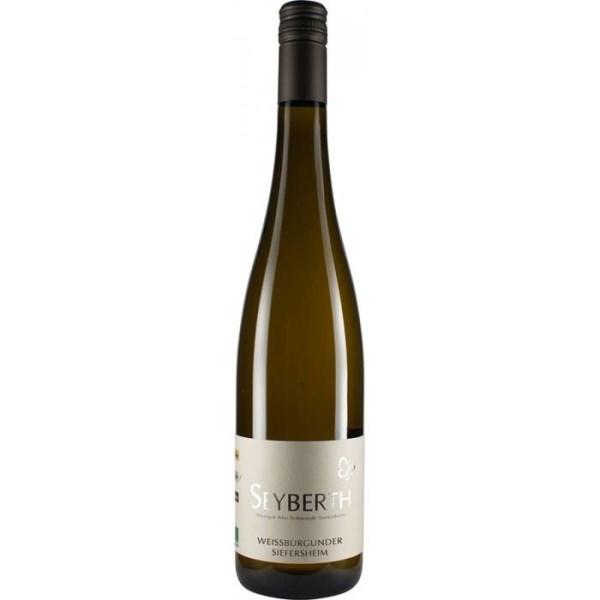 LOGO_2016 Weißburgunder Village Wine