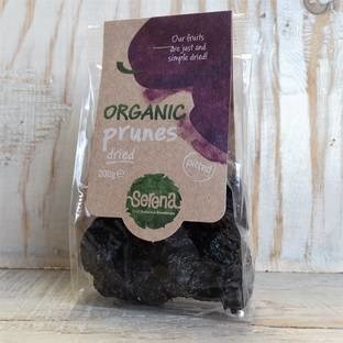LOGO_Organic dried pitted prunes