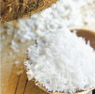 LOGO_Low Fat Desiccated Coconut