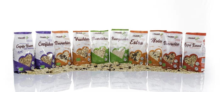LOGO_Muesli, Granola and Oats