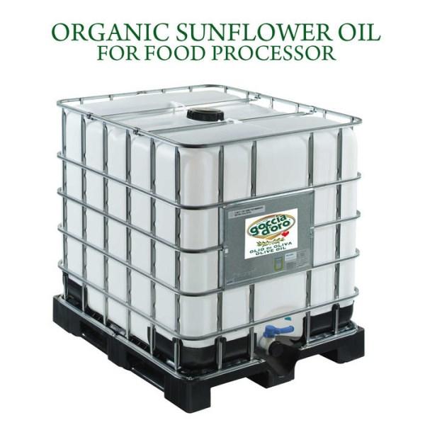 LOGO_Organic Sunflower Oil