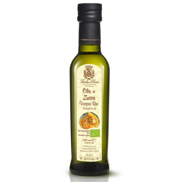 LOGO_Organic Pumpkin Oil