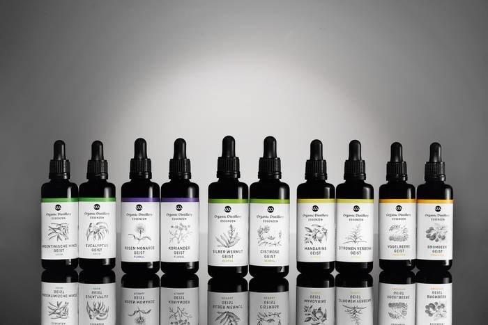 LOGO_Organic Distillery Essenzen