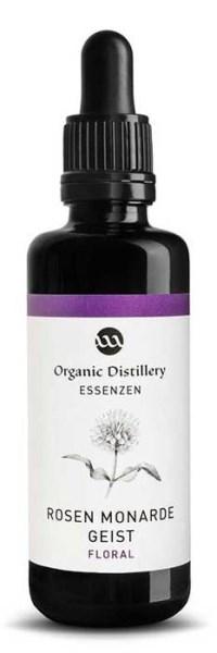 LOGO_Organic Distillery Essenzen - Rosenmonarde