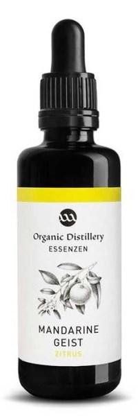 LOGO_Organic Distillery Essenzen - Mandarine