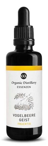 LOGO_Organic Distillery Essenzen - Vogelbeere