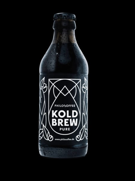 LOGO_Kold Brew Pure