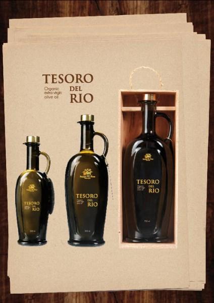 LOGO_Tesoro Del Rio (Reichweite von Geschenk)