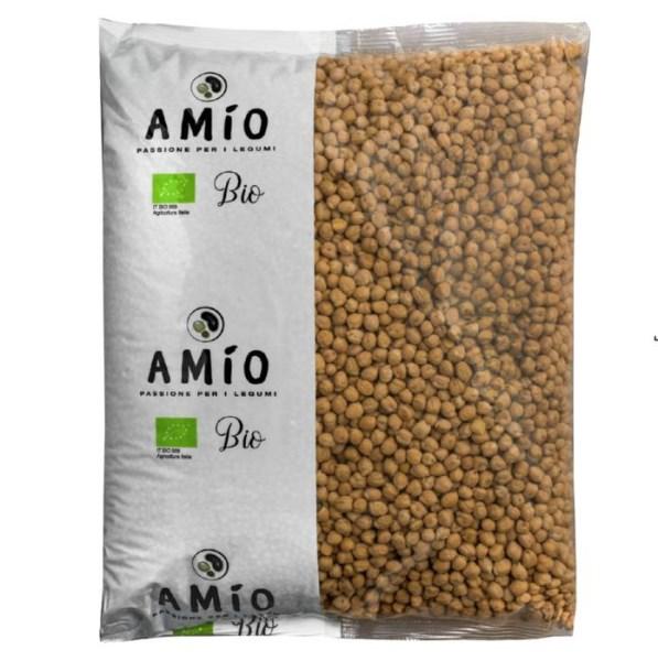 LOGO_FOODSERVICE LINIE -  Italienische Biologische Hülsenfrüchte und Getreide