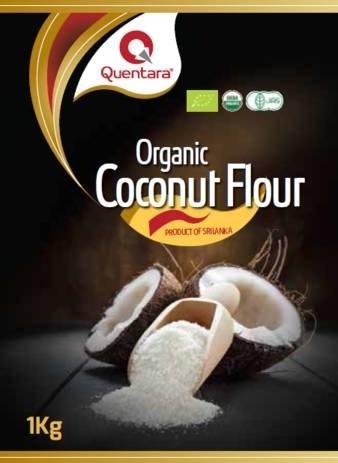LOGO_Quentara Organic Coconut Flour