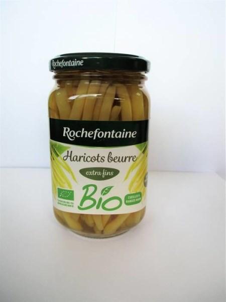 LOGO_Organic yellow beans