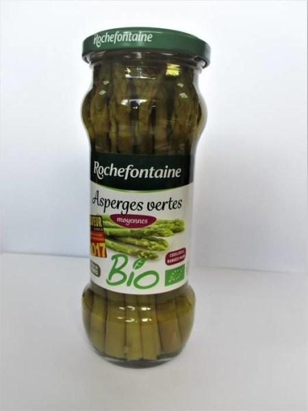 LOGO_Organic green asparagus