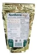 LOGO_Northern Edge Organic Milled Flaxseed