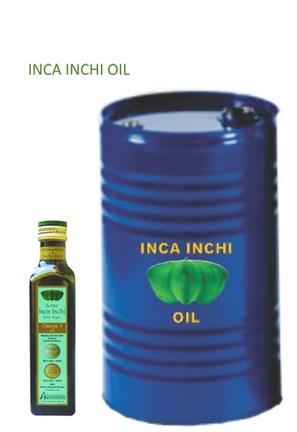 LOGO_INCA INCHI/SACHA INCHI ÖL