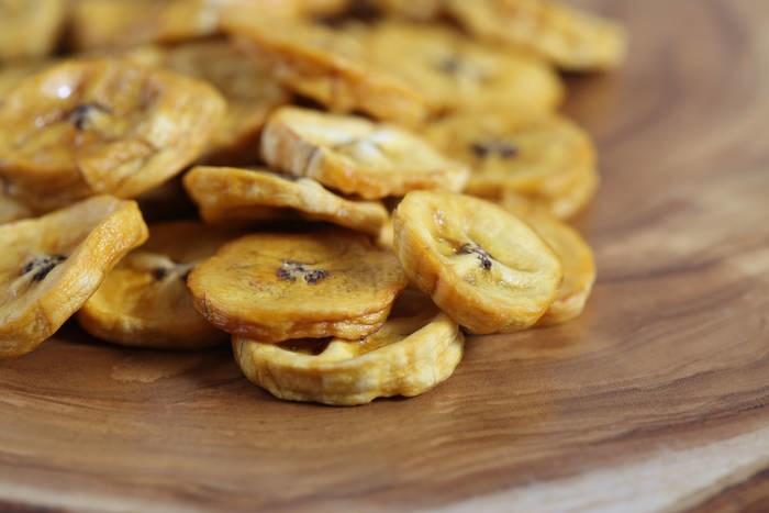 LOGO_Organic dried Banannas