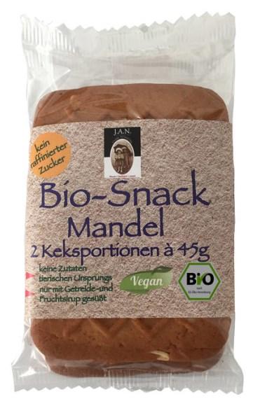 LOGO_Bio-Snack Mandel