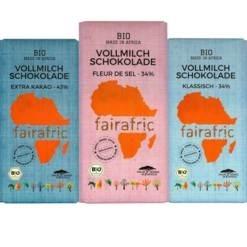 LOGO_fairafric Milchschokolade