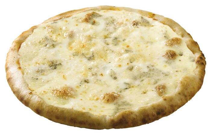LOGO_Pizza 4 Formaggi