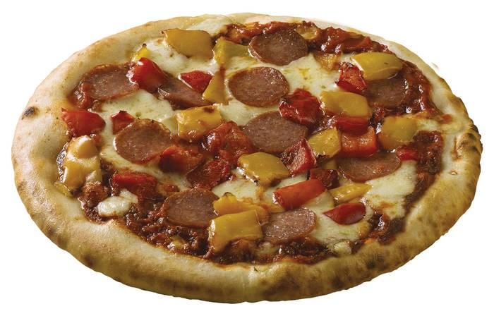 LOGO_Pizza Salame