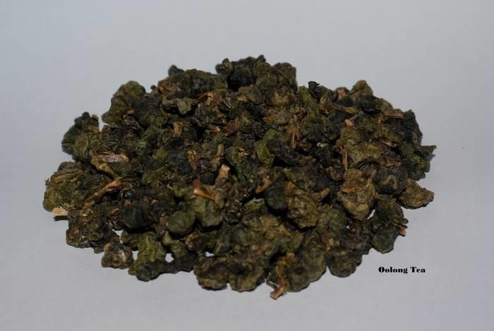 LOGO_Bio zertifierte Premium Milde Oolong Tee