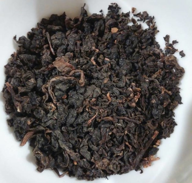 LOGO_Organic certified Premium Black Tea