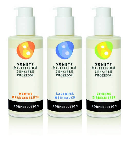 LOGO_Körperlotionen und Massageöle