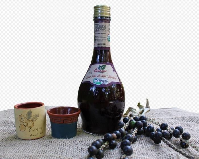LOGO_Bacuri fine liquor, Cupuaçu fine liquor, Buriti fine liquor, Jenipapo liquor , Açai liquor