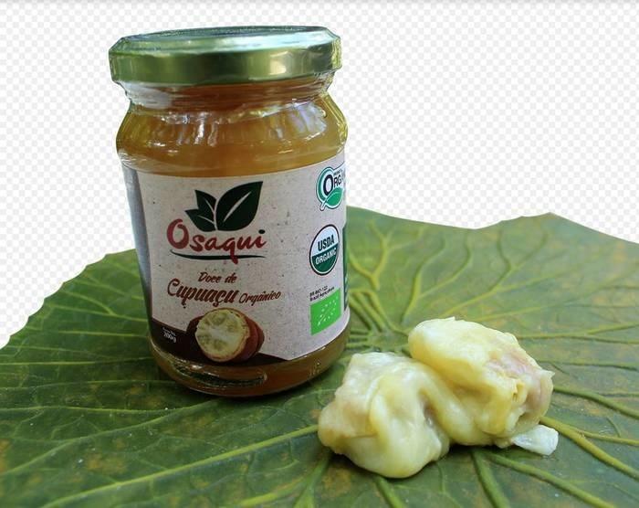 LOGO_Bacuri seeds, Cupuaçu seeds