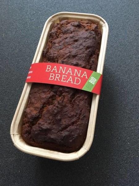 LOGO_BIO Banana . Bread