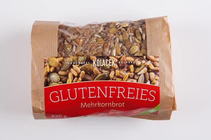 LOGO_BIO Gluten - free Multigrain bread