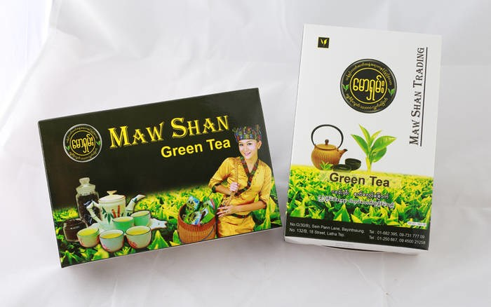 LOGO_Maw Shan Green Tea