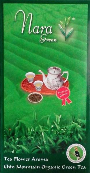 LOGO_Flowery Green Tea