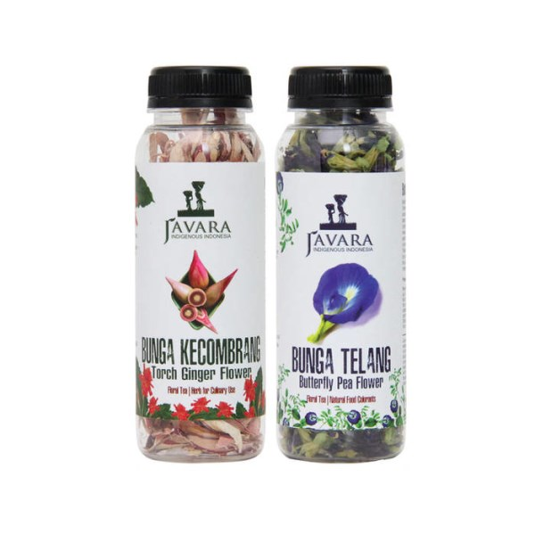 LOGO_Floral Tea Collection
