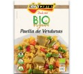 LOGO_VEGETABLE PAELLA BIO