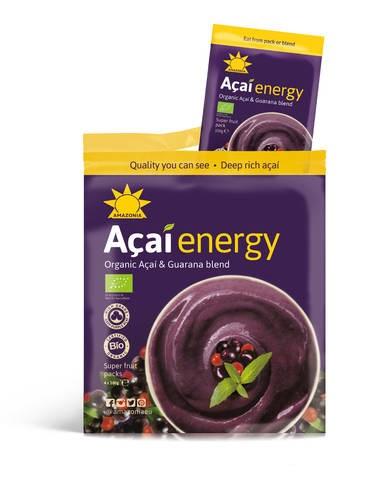 LOGO_Amazonia Frozen Organic Açaí Energy