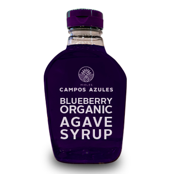 LOGO_Flavored Agave Syrup