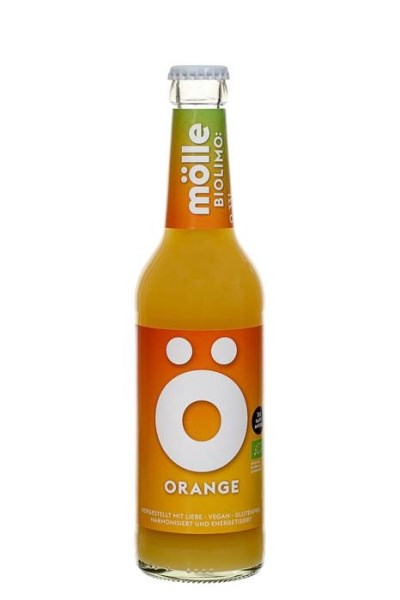 LOGO_Biolimö Orange