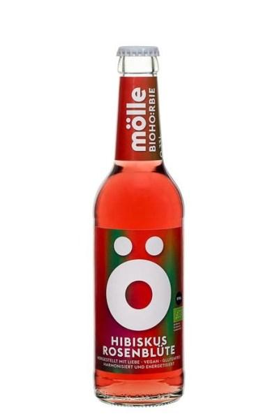 LOGO_Biohörbie Hibiskus-Rosenblüte