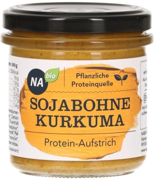 LOGO_NAbio Protein-Aufstrich Sojabohne Kurkuma