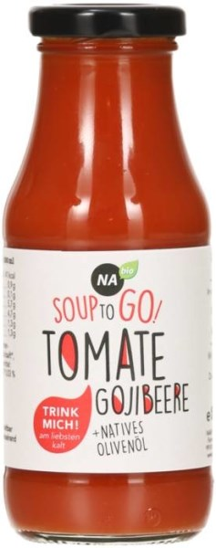 LOGO_NAbio Tomate Gojibeere + natives Olivenöl Soup to Go