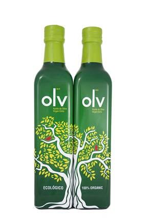 LOGO_OLV - Bio Natives Olivenöl Extra