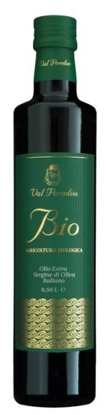 LOGO_Val Paradiso Bio-natives Olivenöl extra-