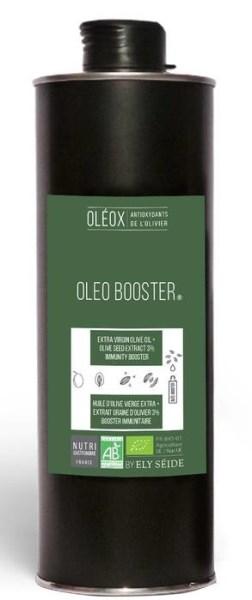 LOGO_OLÉOBOOSTER OLIVENOL WITH Olivsamen-Ö