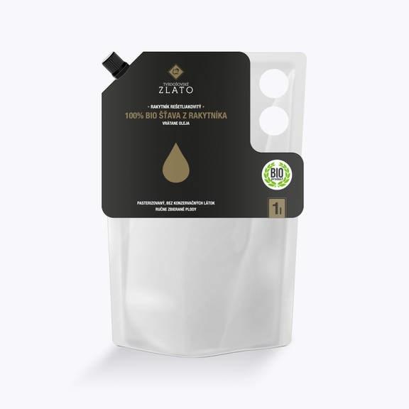 LOGO_BIO sea buckthorn juice 100%