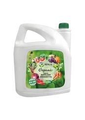 LOGO_Organic liquid fertilizer 5 l