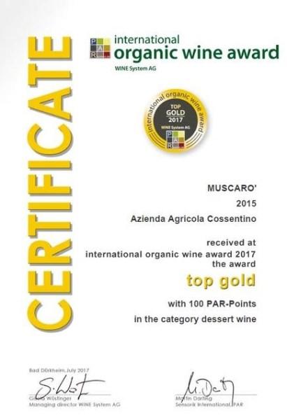LOGO_Muscaro' wine