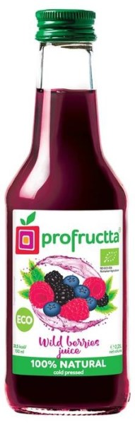 LOGO_Wild Berries ECO Juice